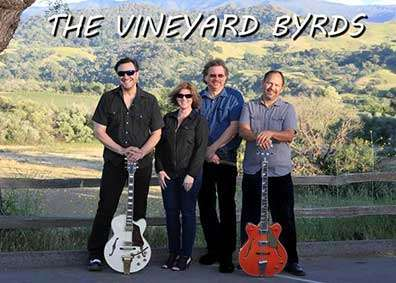 The Vineyard Birds